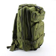 Рюкзак армейский тактический Армия Зеленый