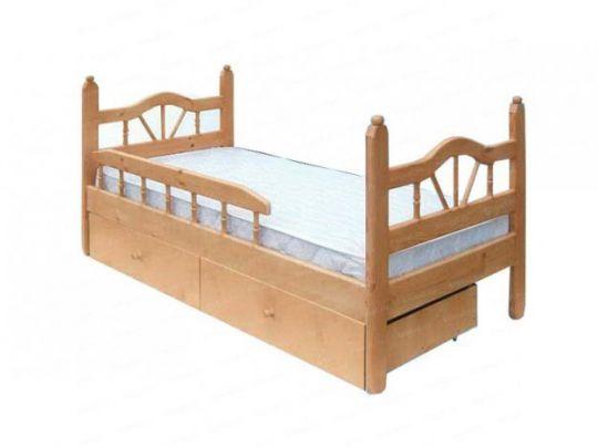 Выкатные ящики (с кроватями ВМК Шале)