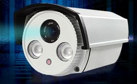Уличная AHD камера видеонаблюдения 960p 1/3 SONY IMX238+NVP2431 6 мм