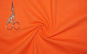 Оранж апельсин рибана с лайкрой