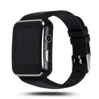 Умные часы Smart Watch X6 (черные)