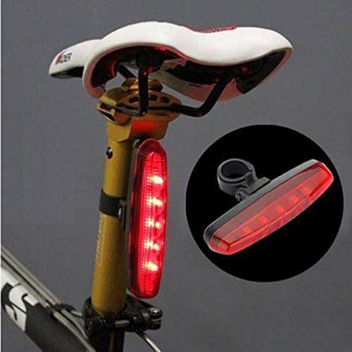 Светодиодный Фонарь На Велосипед High-Brightness Bicycle