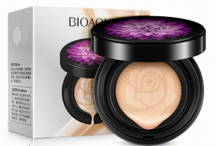 BB Cushion  ZOZU «BIOAQUA» (6935)