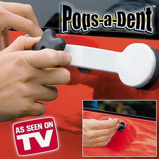 Приспособление  для удаления вмятин с машины Pops-A-Dent (Попс-э-Дент)