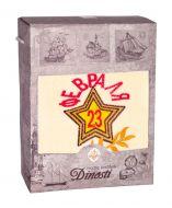 Подарочный набор из махрового полотенца №0-9609
