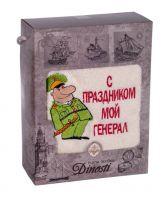 Подарочный набор из махрового полотенца №0-9608