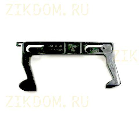 Крючок дверцы микроволновой печи Vitek СВЧ-07