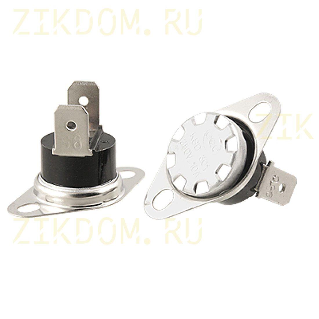 Термостат микроволновой печи 160 градусов KSD-301