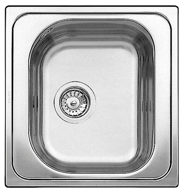 Кухонная мойка Blanco Tipo 45 (516611)