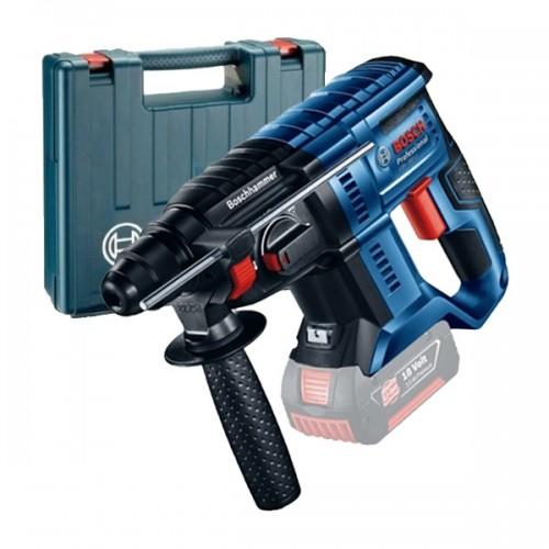 Перфоратор аккумуляторный SDS-Plus Bosch GBH 180-Li 0 (0611911020)
