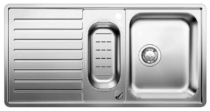 Кухонная мойка Blanco CLASSIC PRO 6 S-IF (523665)