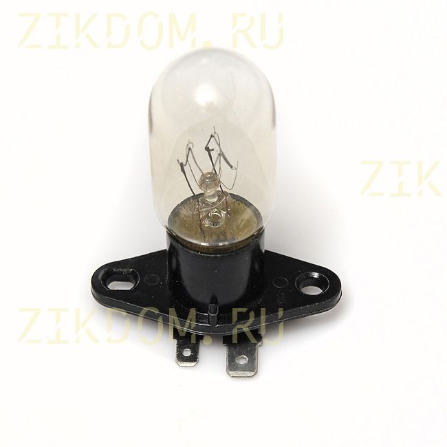 Лампа микроволновой печи Panasonic F612E4Y00XP