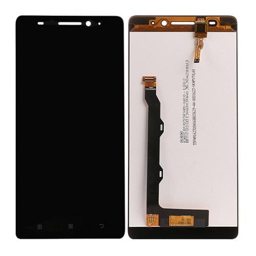 Дисплей в сборе с сенсорным стеклом для Lenovo K3 Note