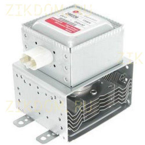 Магнетрон микроволновой печи LG 2M226-15GKH