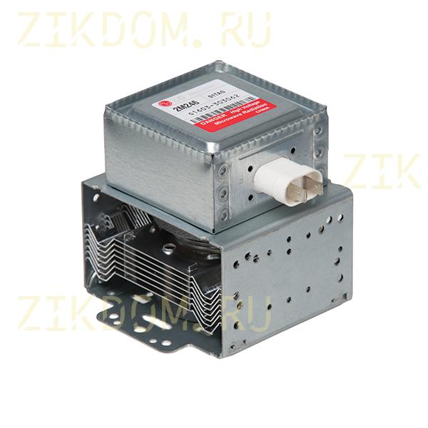 Магнетрон микроволновой печи LG 2M246-01TAG