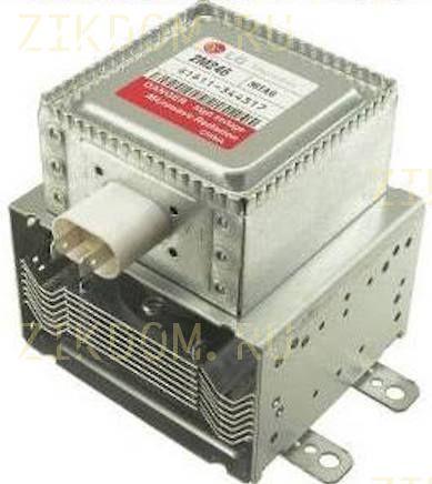 Магнетрон микроволновой печи LG 2M246-35TAG