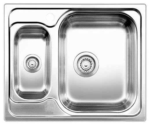 Кухонная мойка Blanco Tipo 6 (511949)