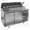 Стол холодильный для пиццы HICOLD PZ2-11/GN (1/6)