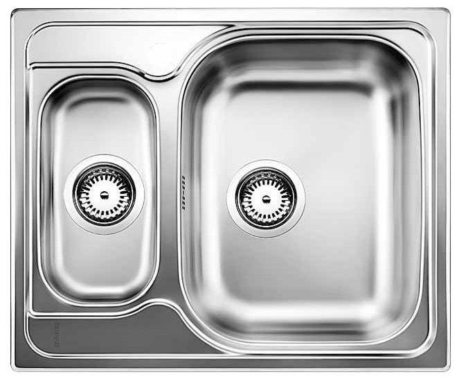 Кухонная мойка Blanco Tipo 6 Basic (514813)