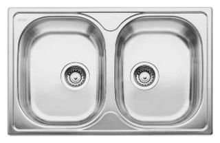 Кухонная мойка Blanco Tipo 8 Compact (513459)