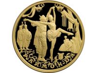 50 рублей 1999  год Раймонда