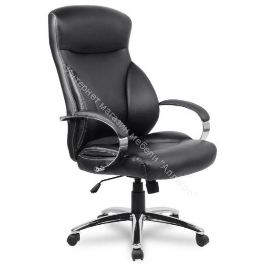 "Кресло ""College"" H-9582L-1K/Black"