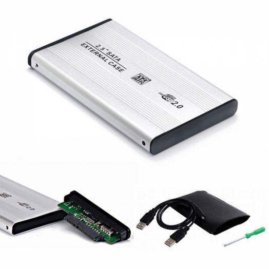 Внешний USB бокс для HDD Орбита DH-21