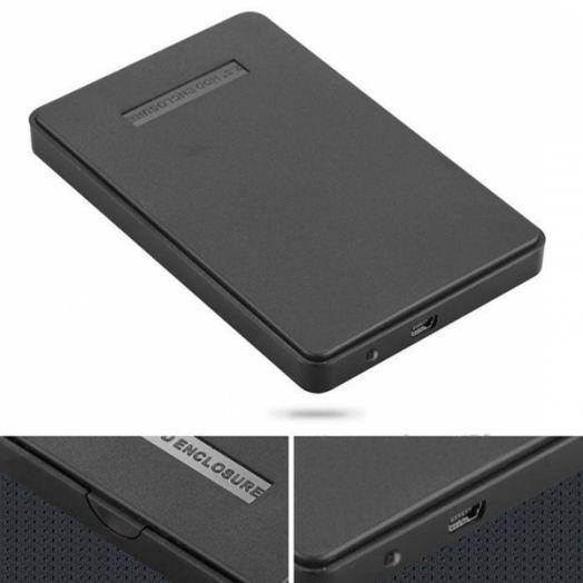 Внешний USB бокс для HDD Орбита DH-22