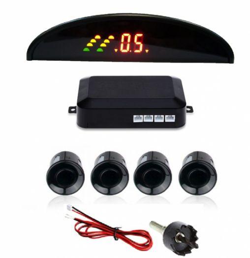 Система парковки TDS RD-039 (4*22мм)