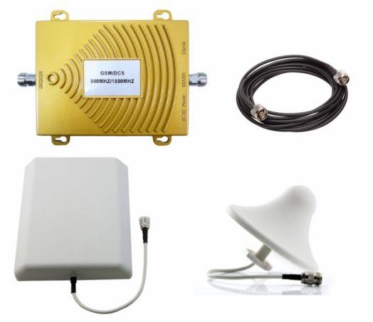 Усилитель GSM репитер - набор Орбита RD-123