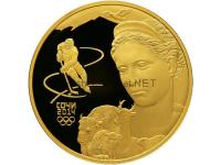 1000 рублей 2012 год Фауна Сочи