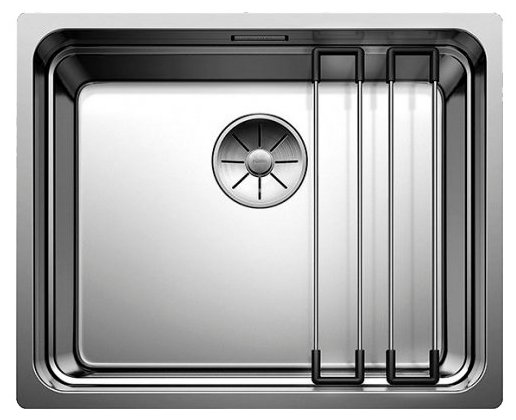 Кухонная мойка Blanco ETAGON 500-IF 521840