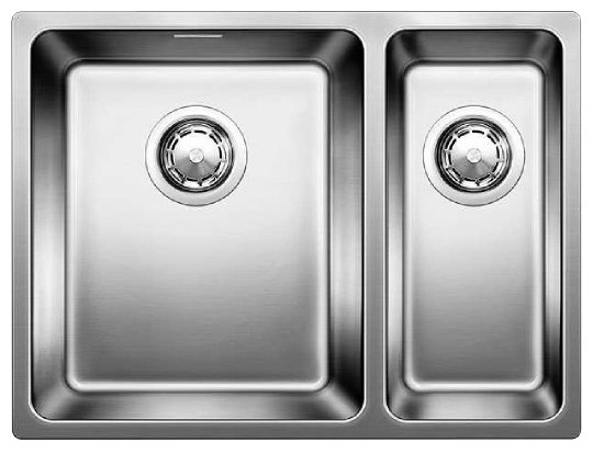Кухонная мойка Blanco Andano 340/180-IF