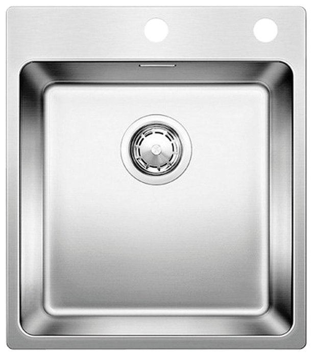 Кухонная мойка Blanco ANDANO 400-IF/A 522993