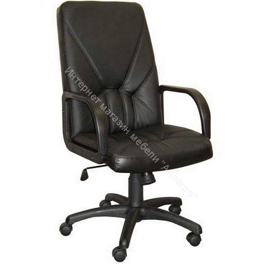 """Кресло """"Менеджер Ультра"""" (Кожзам)"""