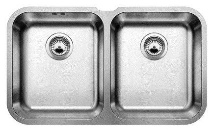 Кухонная мойка Blanco Supra 340/340-U 519716