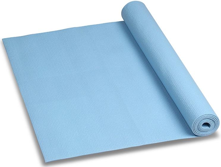 Коврик для йоги/фитнеса INDIGO YG03 173*61*0,3 см