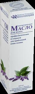 """""""КНК"""" Масло для волос """"Профилактическое"""" 100г (00131)"""