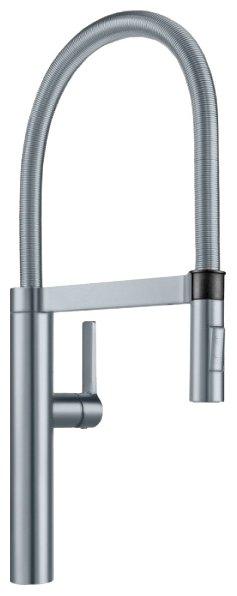 Смеситель для кухни Blanco CULINA-S Mini (нержавеющая сталь) 519844