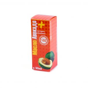 """КНК"" Масло авокадо +  (01263)"