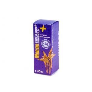 """""""КНК"""" Масло зародышей пшеницы+  (01261), 30мл"""
