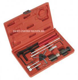 ATA-2122 Набор фиксаторов для дизельных двигателей VW-Audi 1.2-2.0D PD и 1.2, 1.6, 2.0D CR Licota