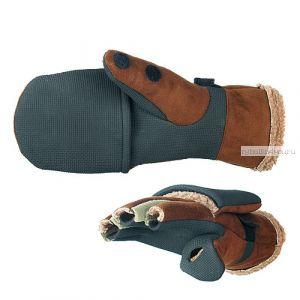 Перчатки-варежки Norfin Aurora ветрозащитные (Артикул: 703025)