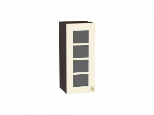 Шкаф верхний Прованс В300 со стеклом