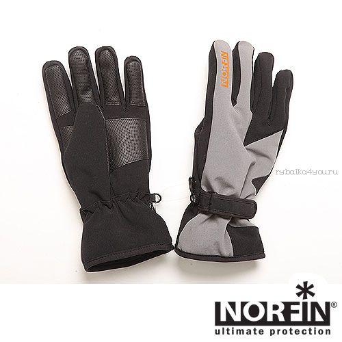 Купить Перчатки Norfin Junior Shell (Артикул: 308815)