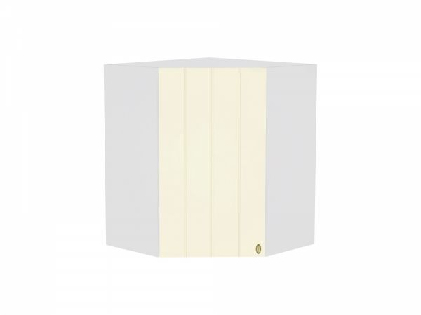 Шкаф верхний Прованс ВУ590 ваниль