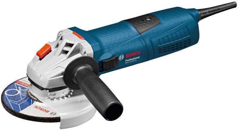 Угловая шлифмашина Bosch GWS 13-125 CIE (06017940R2)