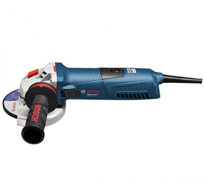 Угловая шлифмашина Bosch GWS 17-125 CIE (06017960R2)