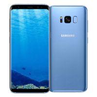 Samsung Galaxy S8 64GB SM-G950FD (Coral Blue) DUOS