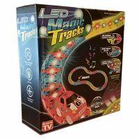 Magic-Tracks LED купить